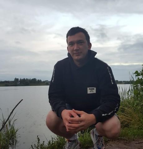 Парни в Саранске: Евгений, 28 - ищет девушку из Саранска
