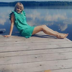 Марина, 39 лет, Петрозаводск