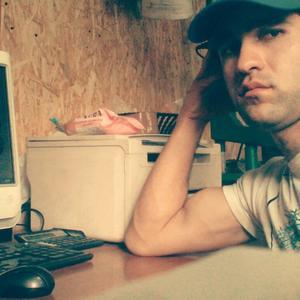 Samir, 27 лет, Новосибирск