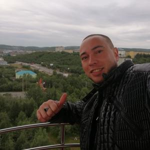 Макс, 36 лет, Североморск