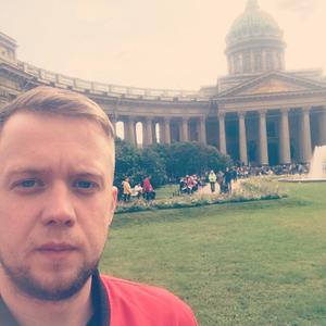 Вячеслав, 29 лет, Сосновый Бор