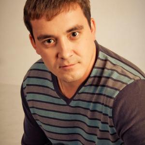 Андрей, 43 года, Добрянка