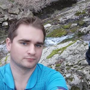 Андрей, 32 года, Феодосия