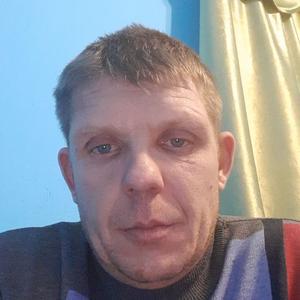 Леха, 42 года, Якутск