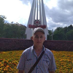Исмат, 43 года, Череповец
