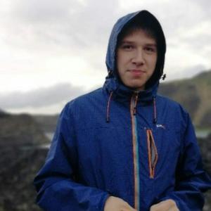 Серегей, 26 лет, Воркута