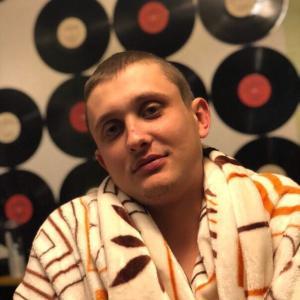 Сергей, 26 лет, Сургут