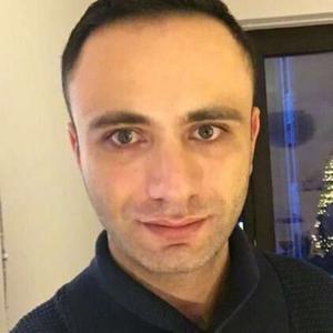 Иван, 34 года, Пятигорск