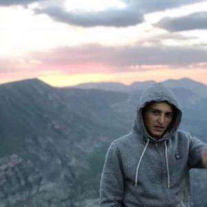 Шамиль , 22 года, Кизляр