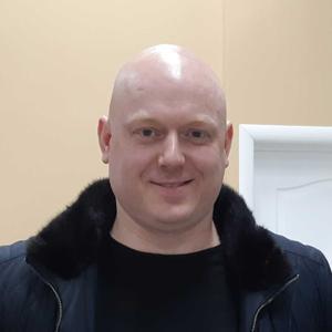 Vladislav, 41 год, Кострома