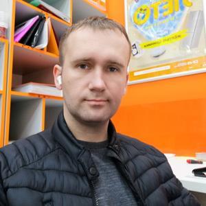 Дмитрий, 31 год, Порхов
