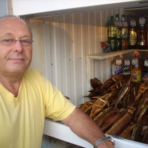 Владислав, 66 лет, Калининград