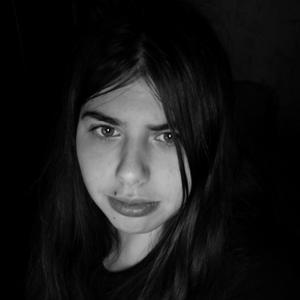 Катя, 20 лет, Москва