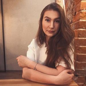 Яна, 27 лет, Верхняя Салда