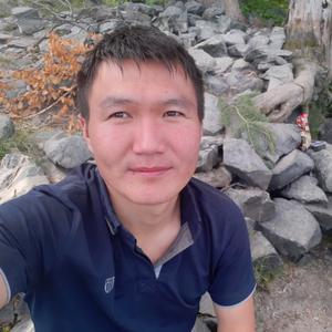 Илияз Улан Уулу Улан Уулу, 26 лет, Новосибирск