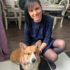 Алина, 32 года, Санкт-Петербург