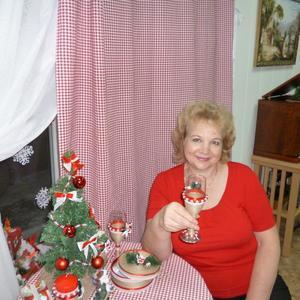 Татьяна, 66 лет, Тамбов