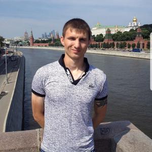 Pavel, 28 лет, Долгопрудный