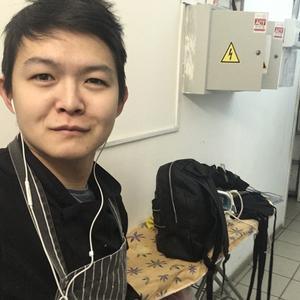 Александр, 26 лет, Элиста