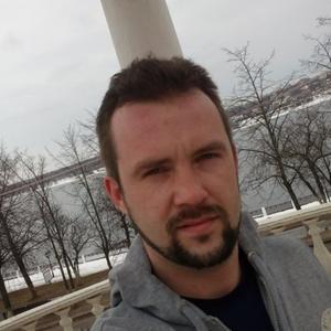 Jakob, 35 лет, Солнечногорск