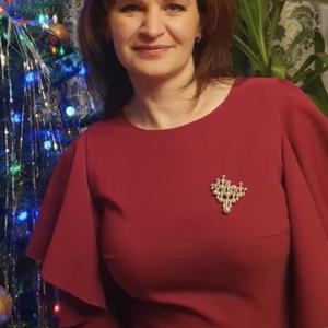Любовь, 45 лет, Петрозаводск