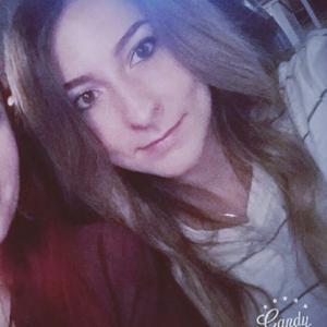 Ирина, 27 лет, Тюмень