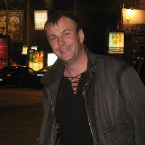 Николай, 40 лет, Омск