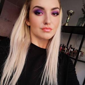 Анна, 27 лет, Москва