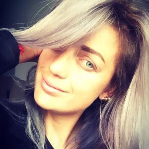 Каталина, 31 год, Анапа