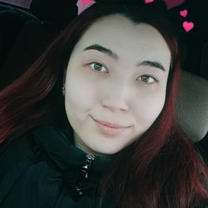 Дина, 22 года, Октябрьский