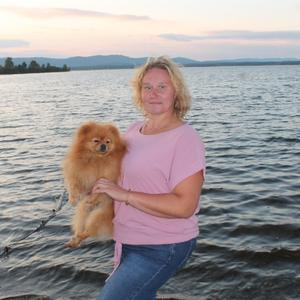Ольга, 42 года, Озерск