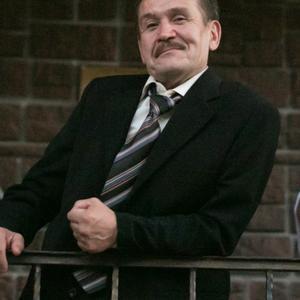 Николай, 65 лет, Санкт-Петербург