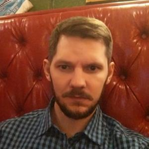 Александр, 33 года, Нижневартовск