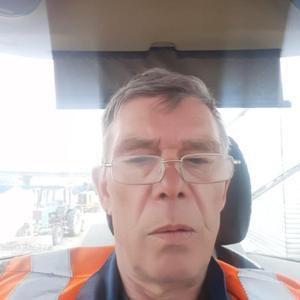 Роман, 58 лет, Новосибирск
