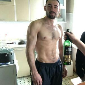Юра, 34 года, Комсомольск-на-Амуре