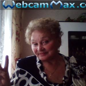 Галина Долганова, 71 год, Ижевск