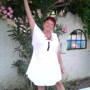 Людмила, 64 года, Тамбов