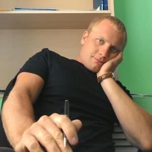 Mike, 35 лет, Смоленск