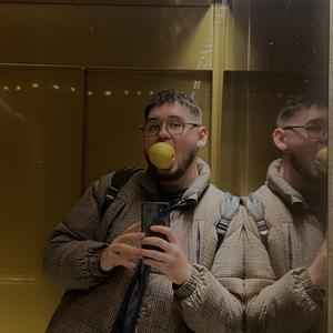 Рома, 23 года, Казань