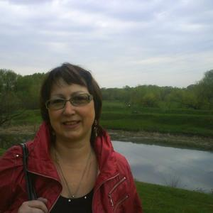Людмила Суворова, 66 лет, Тверь