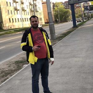 Роман, 31 год, Усолье-Сибирское
