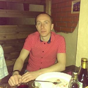 Сергей, 38 лет, Лесной