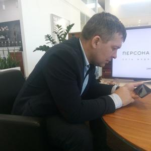 Саша Кукушкин, 38 лет, Навашино
