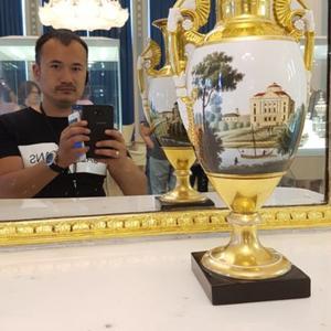 Сергей Даржаев, 37 лет, Санкт-Петербург