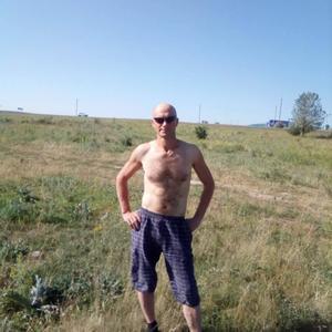 Алекс, 40 лет, Сызрань