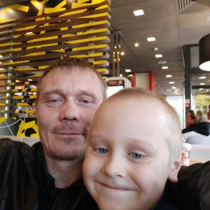 Роман, 42 года, Рыбинск
