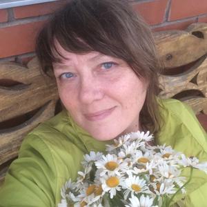 Елена, 54 года, Новосибирск