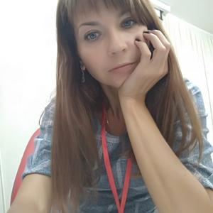 Валентина, 45 лет, Оленегорск