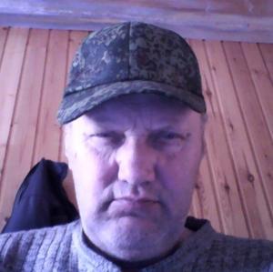 Юрий, 63 года, Псков
