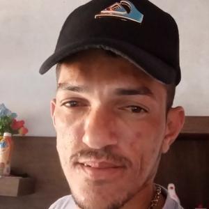 Fabiano Fonseca, 31 год, Москва